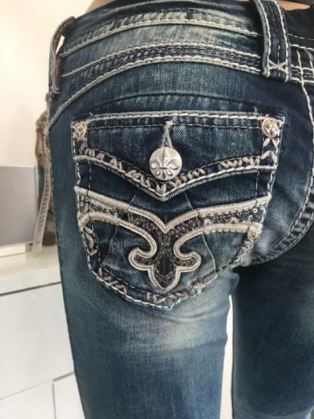 Rock Revival Jeans Staceya