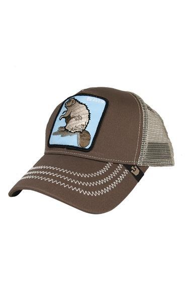 Goorin Basecap Beaver