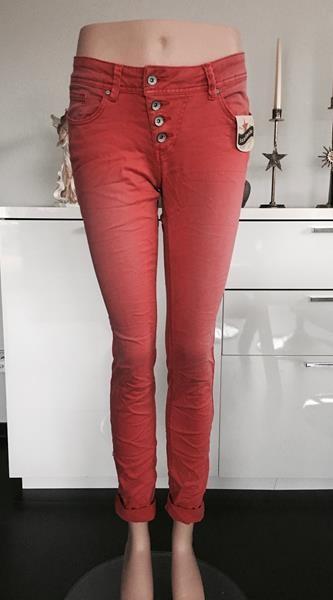 Buena Vista Jeans Malibu Dreamtouch