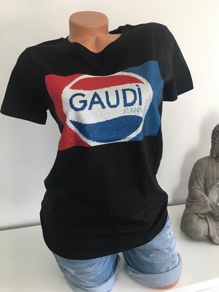 Gaudi Glitzer Shirt