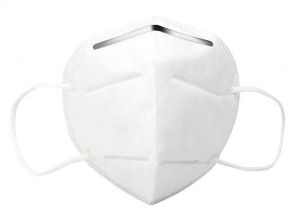 Schutzmaske KN95 FFP2 1 Stück