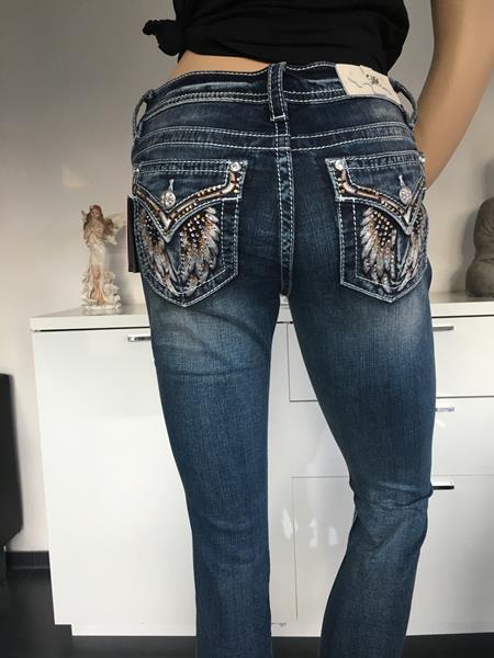 Miss Me Jeans M3101S