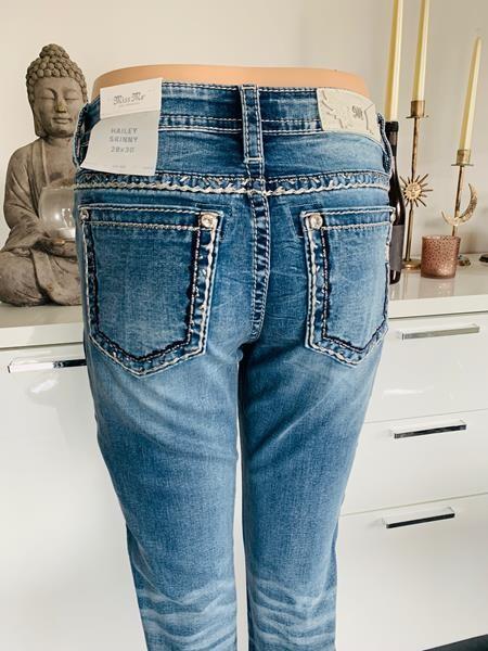 Miss Me Jeans M5012S51