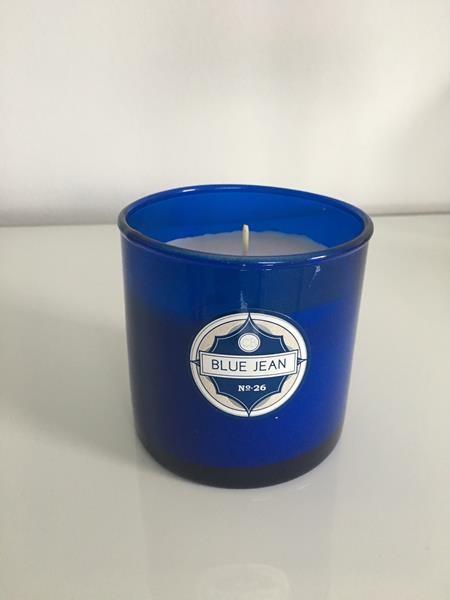 Capri Blue Duftkerze Sojawachs